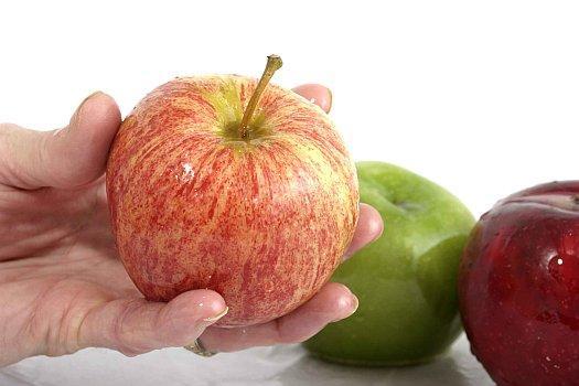 Mobiledző – Receptek – Fahéjas almakehely