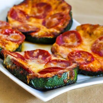 Mobiledző – Receptek – Padlizsánpizza